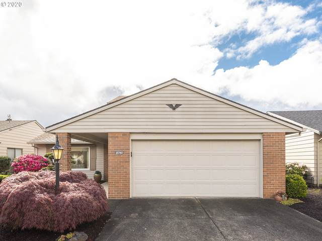 15740 SW Oakhill Ln, Tigard, OR 97224 (MLS #20254698) :: Piece of PDX Team