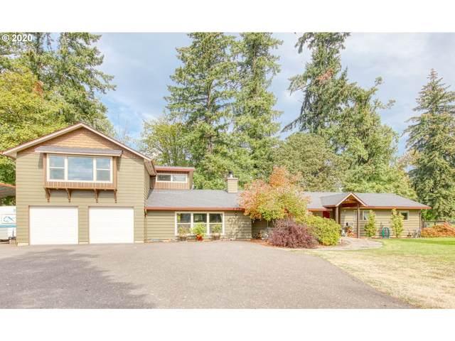 38647 Hwy 58, Dexter, OR 97431 (MLS #20255251) :: Duncan Real Estate Group