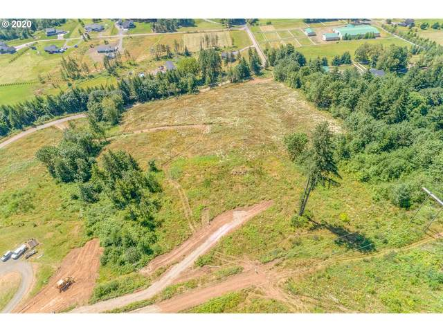 449 Hansen Extension Rd, Woodland, WA 98674 (MLS #20255480) :: Beach Loop Realty