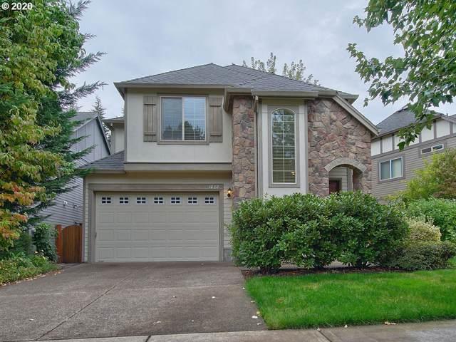 1088 Meek Way, West Linn, OR 97068 (MLS #20255482) :: McKillion Real Estate Group