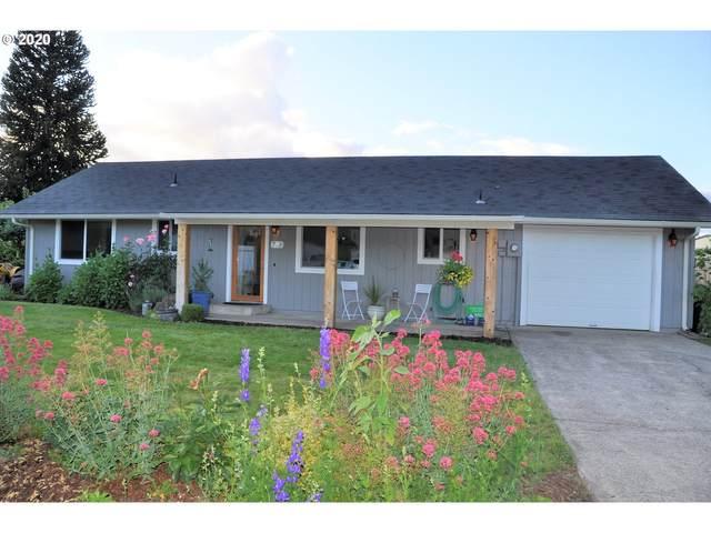 748 Beechwood St, Woodland, WA 98674 (MLS #20255503) :: Fox Real Estate Group