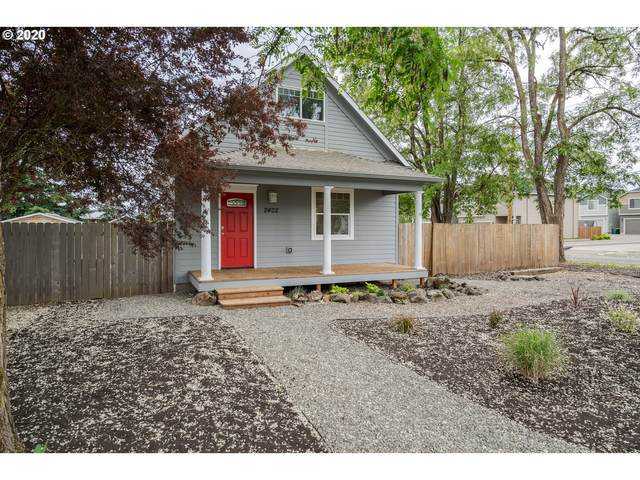2402 11TH Ave, Forest Grove, OR 97116 (MLS #20255559) :: Next Home Realty Connection