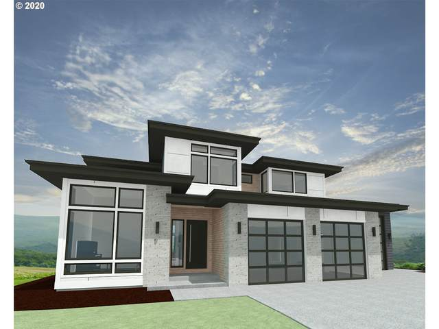 4123 NE 261ST Ave, Camas, WA 98607 (MLS #20255564) :: Brantley Christianson Real Estate