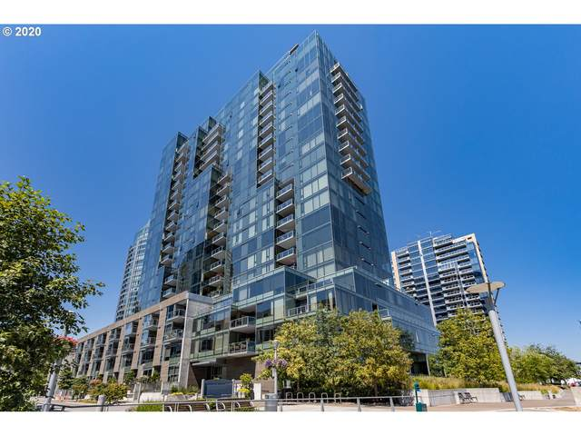 841 S Gaines St #235, Portland, OR 97239 (MLS #20255746) :: Beach Loop Realty