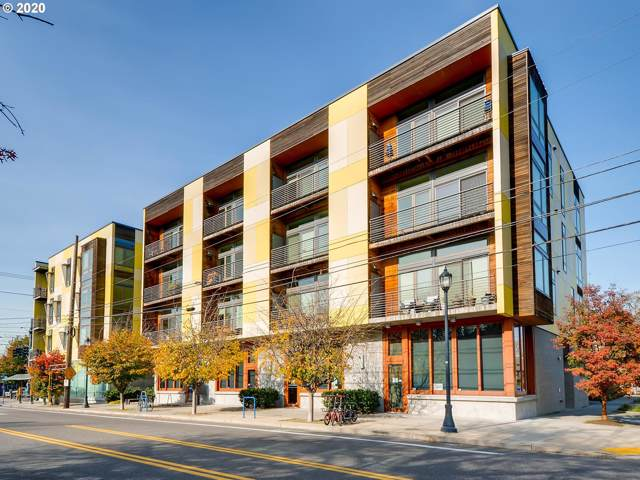 1455 N Killingsworth St #307, Portland, OR 97217 (MLS #20255896) :: Next Home Realty Connection