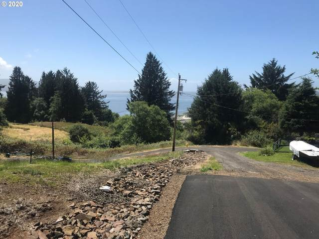 8th St, Bay City, OR 97107 (MLS #20256022) :: Cano Real Estate