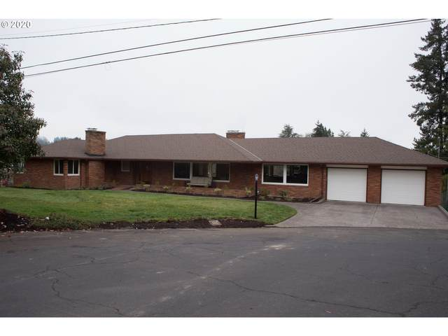 1301 Rosearden Dr, Forest Grove, OR 97116 (MLS #20256304) :: The Liu Group