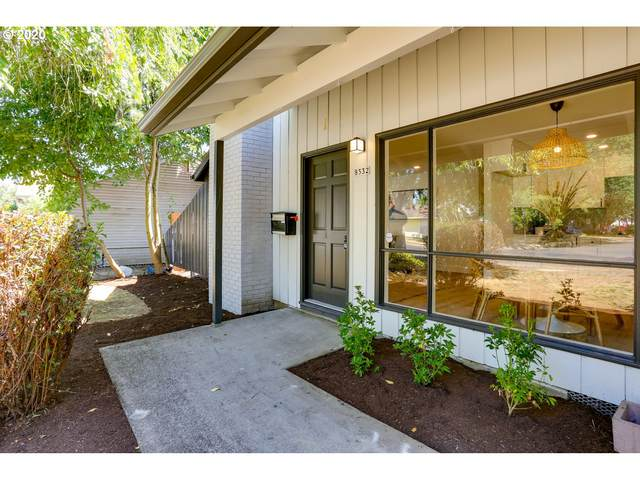8532 N Gilbert Ave, Portland, OR 97203 (MLS #20256509) :: Beach Loop Realty