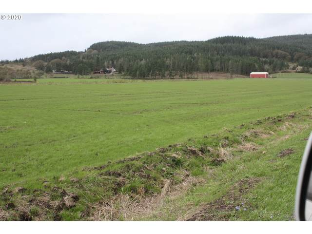 0 0 Site Address, Sheridan, OR 97378 (MLS #20256515) :: Song Real Estate