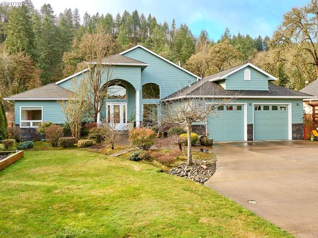 1328 S Water St, Silverton, OR 97381 (MLS #20256559) :: Next Home Realty Connection