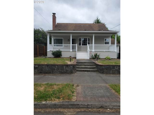4912 N Yale St, Portland, OR 97203 (MLS #20256757) :: Beach Loop Realty