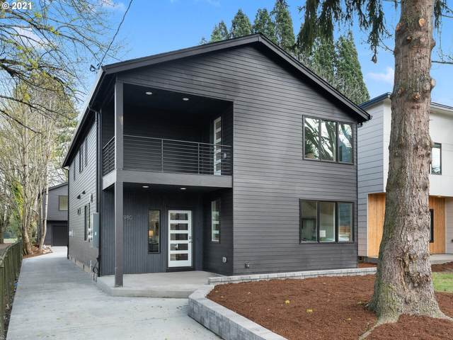 5980 NE 37TH Ave, Portland, OR 97211 (MLS #20256763) :: RE/MAX Integrity