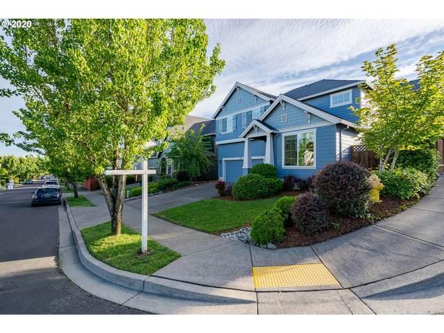 12513 SE Blackstone Ave, Happy Valley, OR 97086 (MLS #20256799) :: Beach Loop Realty
