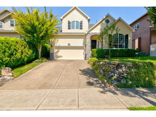 5795 SW Sequoia Dr, Tualatin, OR 97062 (MLS #20256846) :: Next Home Realty Connection