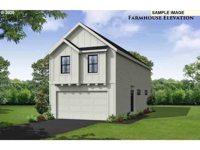 1009 N Fairhope Pl, Ridgefield, WA 98642 (MLS #20256920) :: Cano Real Estate