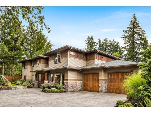 12812 Alto Park Rd, Lake Oswego, OR 97034 (MLS #20257073) :: Next Home Realty Connection