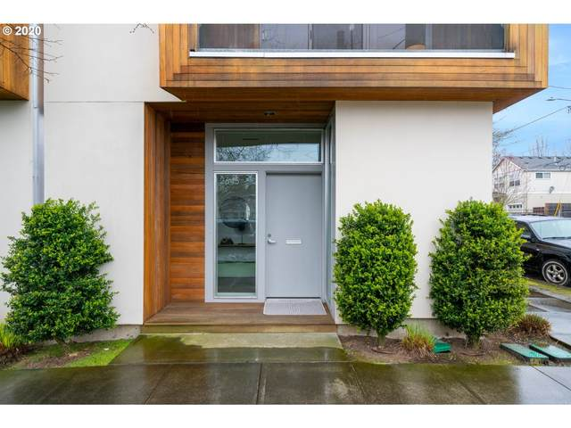 2645 NE 7TH Ave NE #1, Portland, OR 97212 (MLS #20257114) :: Next Home Realty Connection