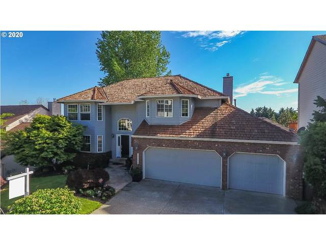 15775 SW Windham Ter, Tigard, OR 97224 (MLS #20257155) :: Piece of PDX Team