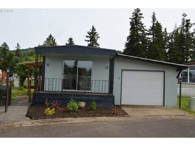 33838 E River Dr Sp 23, Creswell, OR 97426 (MLS #20257478) :: Duncan Real Estate Group