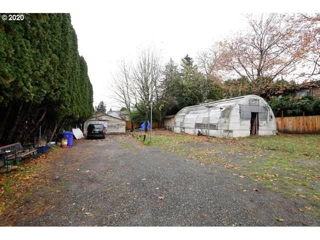 10304 NE Beech St, Portland, OR 97220 (MLS #20257611) :: Gustavo Group