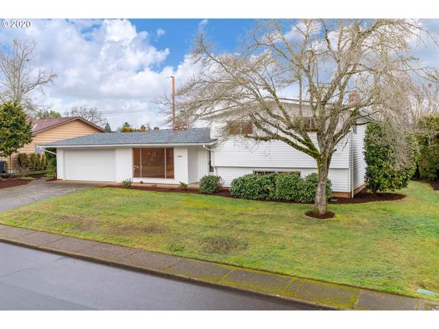 4490 Camellia S Dr, Salem, OR 97302 (MLS #20257619) :: Next Home Realty Connection