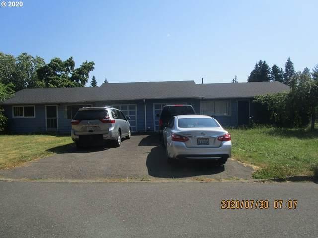 10601 NE 10TH St, Vancouver, WA 98664 (MLS #20257768) :: Change Realty