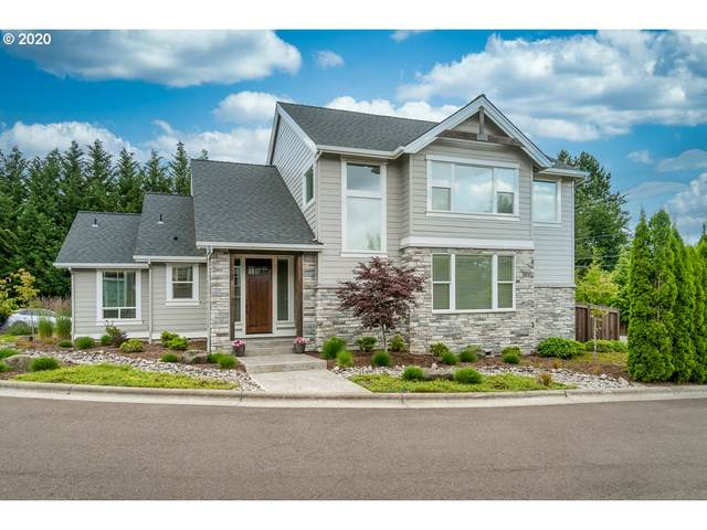 14368 Azalea Pl, Tigard, OR 97224 (MLS #20257840) :: Next Home Realty Connection