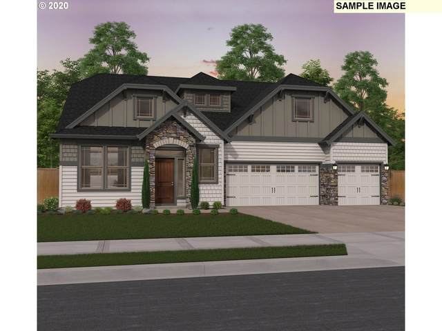 N Alder St, Camas, WA 98607 (MLS #20258016) :: Beach Loop Realty