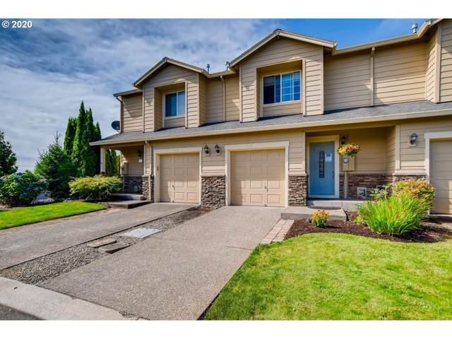 937 NW 3RD Ave, Canby, OR 97013 (MLS #20258073) :: Fox Real Estate Group