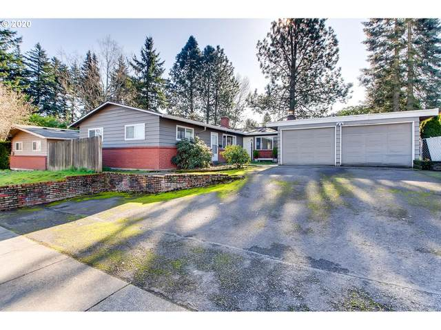 800 NW Division St, Gresham, OR 97030 (MLS #20258199) :: Next Home Realty Connection