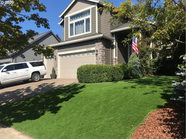 19207 Rose Rd, Oregon City, OR 97045 (MLS #20258289) :: Premiere Property Group LLC