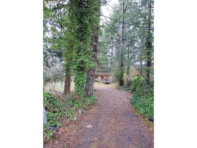 85 NW Lasher St, Stevenson, WA 98648 (MLS #20258301) :: Townsend Jarvis Group Real Estate