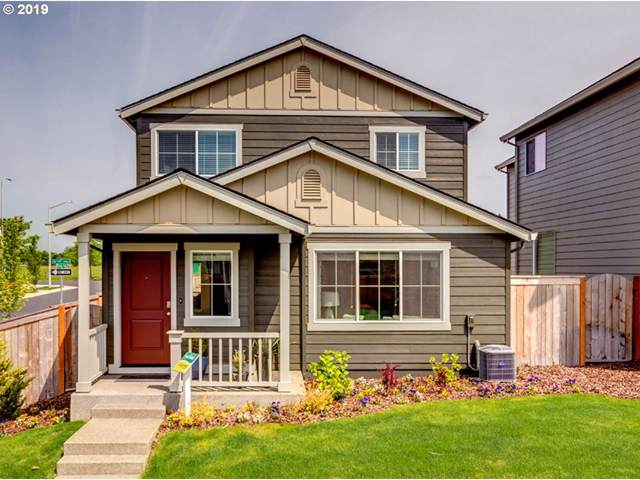 2248 SE 14 Aly, Gresham, OR 97080 (MLS #20258416) :: Next Home Realty Connection