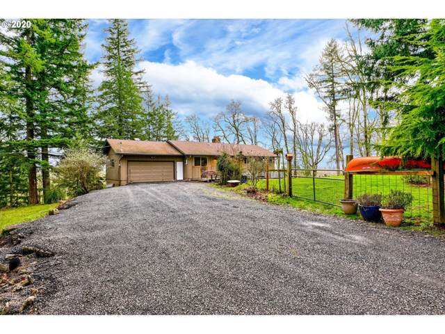 38895 Hungry Hill Dr, Scio, OR 97374 (MLS #20258422) :: Gustavo Group