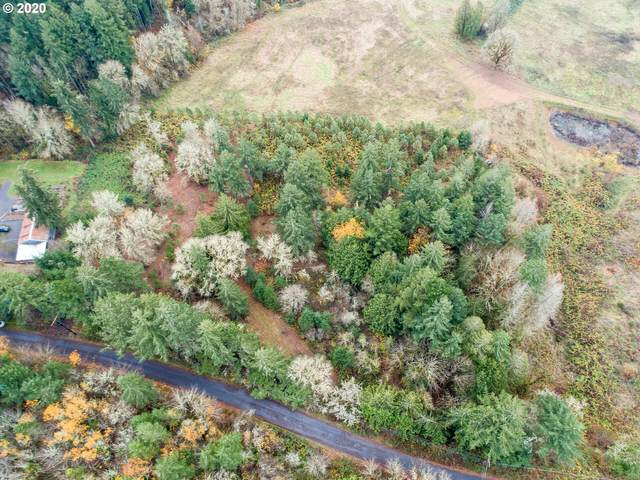 11499 NW Rock Creek Rd, Portland, OR 97231 (MLS #20258562) :: Beach Loop Realty