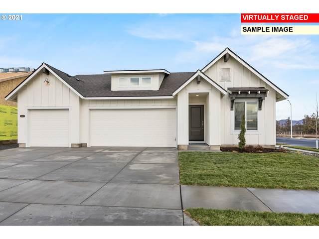 516 W Hope Ave, Hermiston, OR 97838 (MLS #20258625) :: Stellar Realty Northwest