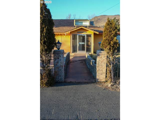 6139 Simmers Ave, Klamath Falls, OR 97603 (MLS #20258676) :: Coho Realty