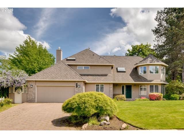 3778 Rivers Edge Dr, Lake Oswego, OR 97034 (MLS #20258874) :: Next Home Realty Connection
