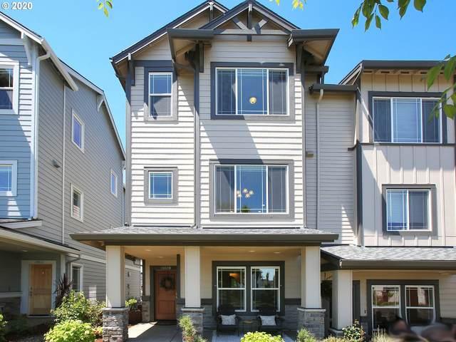 28609 SW Villebois Dr N, Wilsonville, OR 97070 (MLS #20258875) :: McKillion Real Estate Group