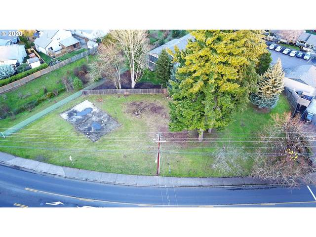 21742 SW Sherwood Blvd, Sherwood, OR 97140 (MLS #20259041) :: Gustavo Group