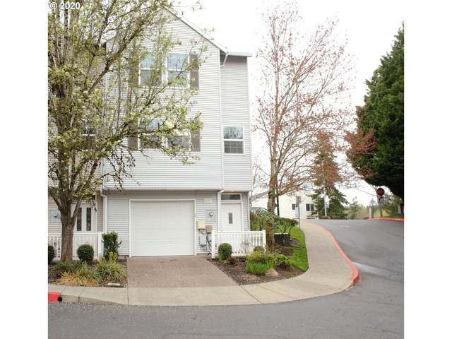 10455 SW Cougar Ln, Beaverton, OR 97008 (MLS #20259444) :: Townsend Jarvis Group Real Estate