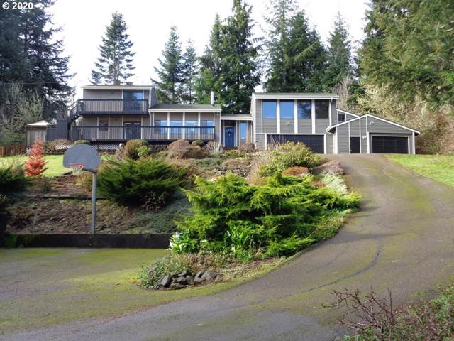 61890 Ross Inlet Rd, Coos Bay, OR 97420 (MLS #20259508) :: Change Realty