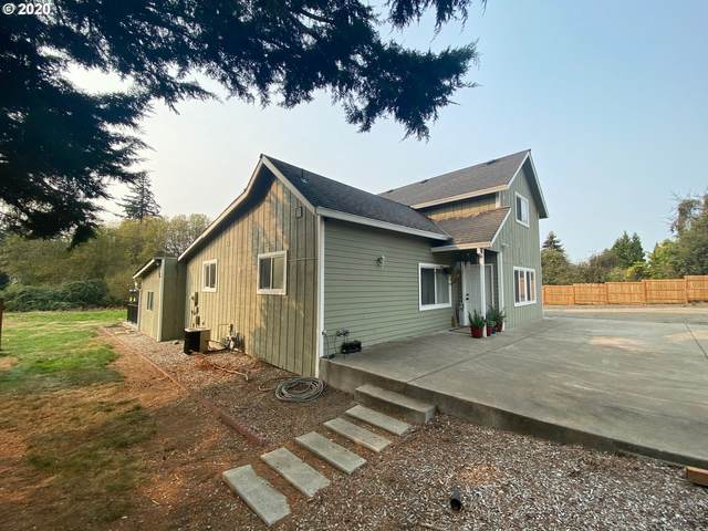 22425 SW Boones Ferry Rd, Tualatin, OR 97062 (MLS #20259589) :: Next Home Realty Connection