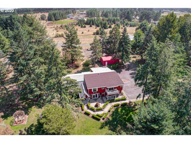 15925 Marquis Ln NE, Silverton, OR 97381 (MLS #20259601) :: Next Home Realty Connection