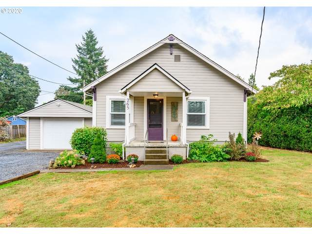265 N Vernonia Rd, St. Helens, OR 97051 (MLS #20259681) :: Townsend Jarvis Group Real Estate
