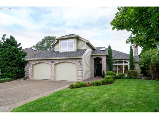 15965 NW Tullamorrie Way, Portland, OR 97229 (MLS #20259771) :: Gustavo Group