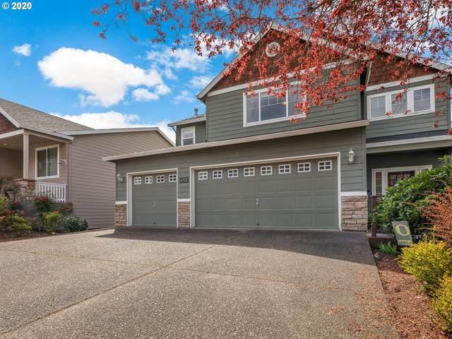 8401 SW 195TH Pl, Beaverton, OR 97007 (MLS #20259775) :: Homehelper Consultants