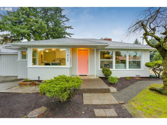 11635 SE Market St, Portland, OR 97216 (MLS #20259865) :: Next Home Realty Connection