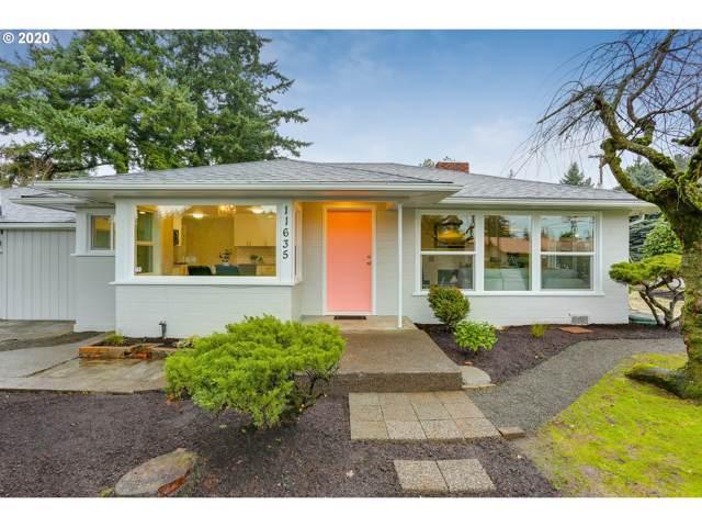 11635 SE Market St, Portland, OR 97216 (MLS #20259865) :: Song Real Estate