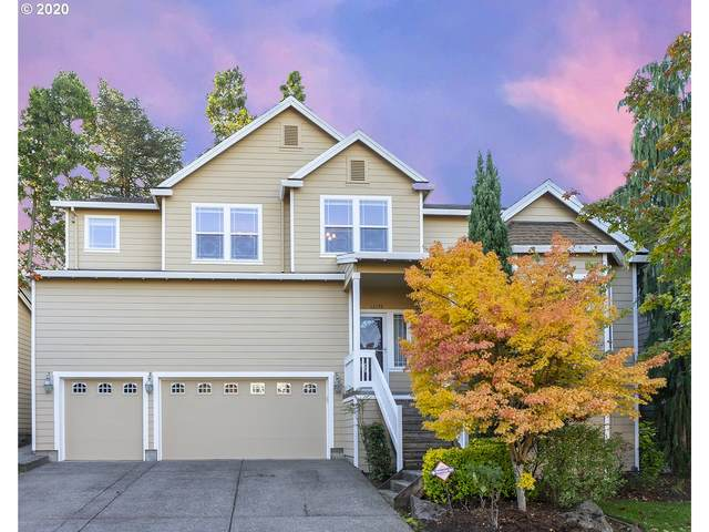 12170 SW Kelly Ln, Tigard, OR 97223 (MLS #20260076) :: Change Realty